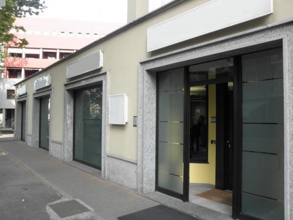 vendiamo PRESTIGIOSI UFFICI a REDDITO provincia Pavia